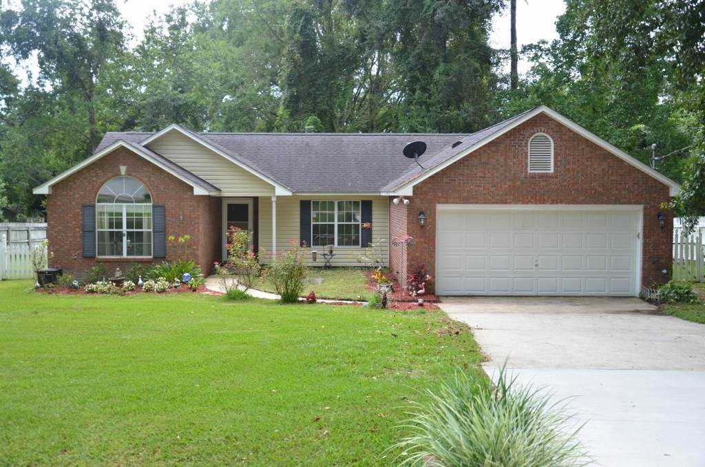 3117 Swaps Trl Tallahassee, FL 32309 in Killearn Acres Photo 1