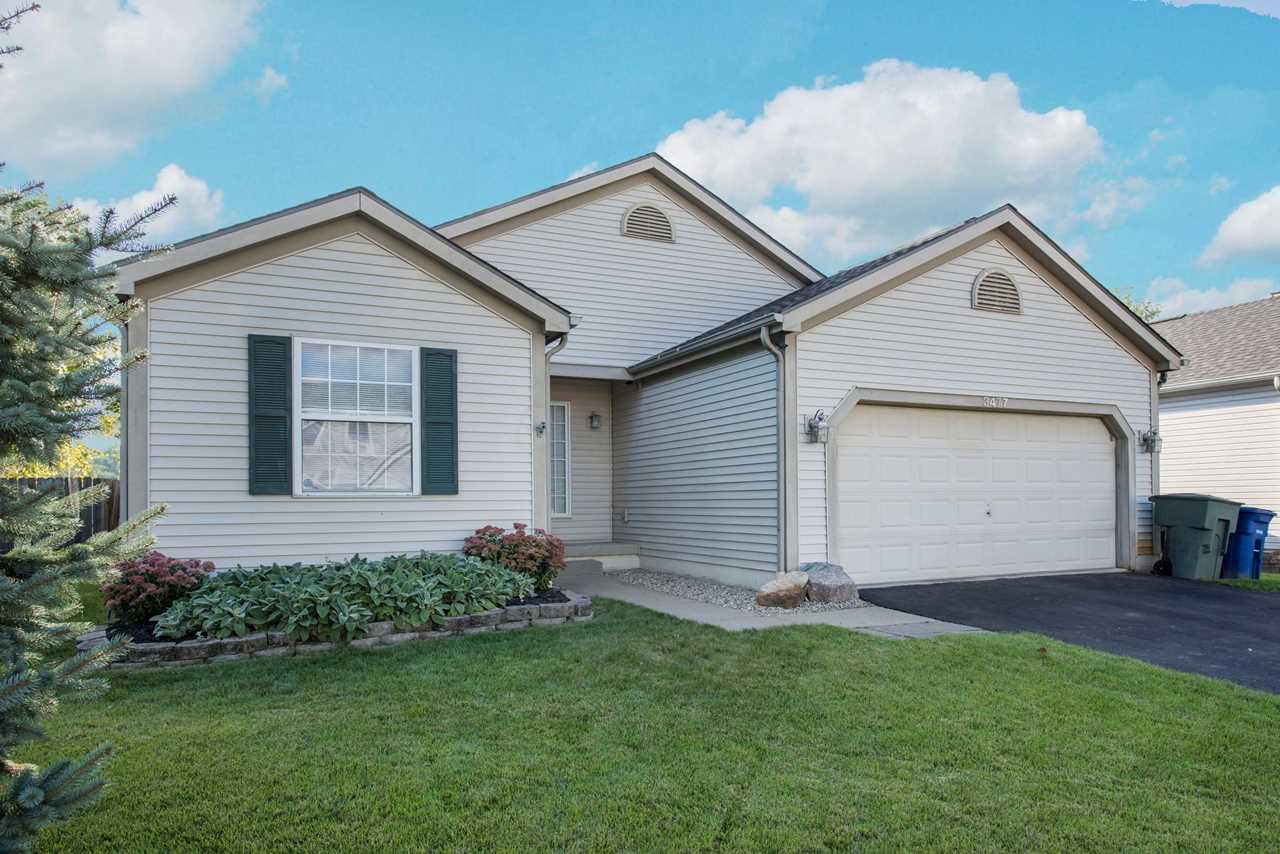 3477 Hail Ridge Drive Reynoldsburg, OH 43068 | MLS 218034920 Photo 1
