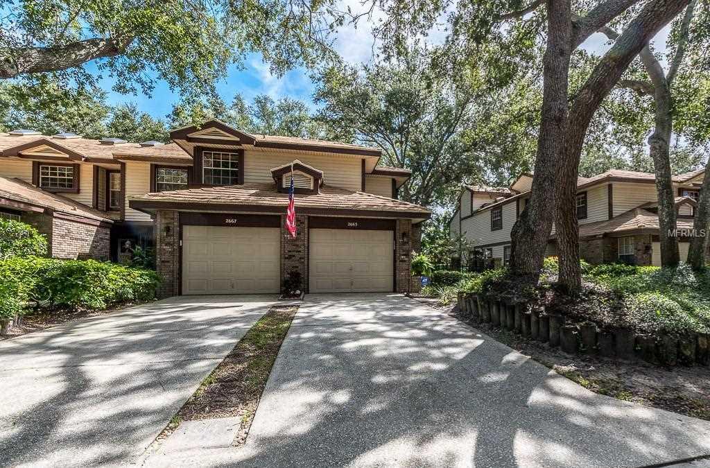 2665 Sequoia Terrace #306 Palm Harbor, FL 34683   MLS U8019557 Photo 1