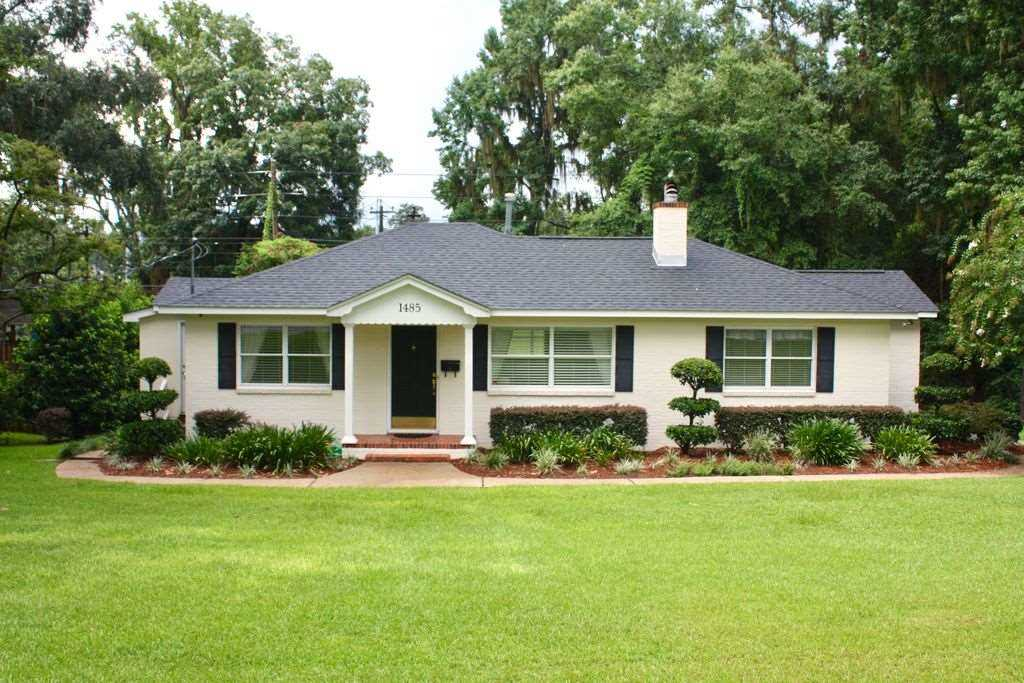 1485 Spruce Avenue Tallahassee, FL 32303 in Betton Hill Photo 1