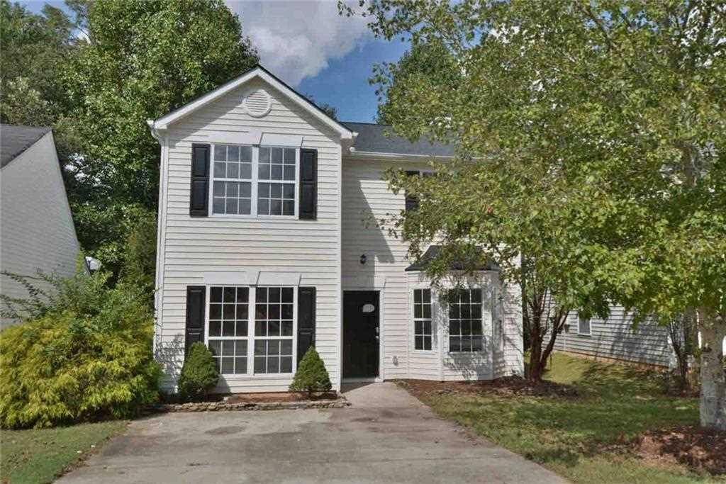 Remarkable 2220 Asquith Ave Sw Marietta Ga 30008 Premier Atlanta Real Estate Home Interior And Landscaping Elinuenasavecom