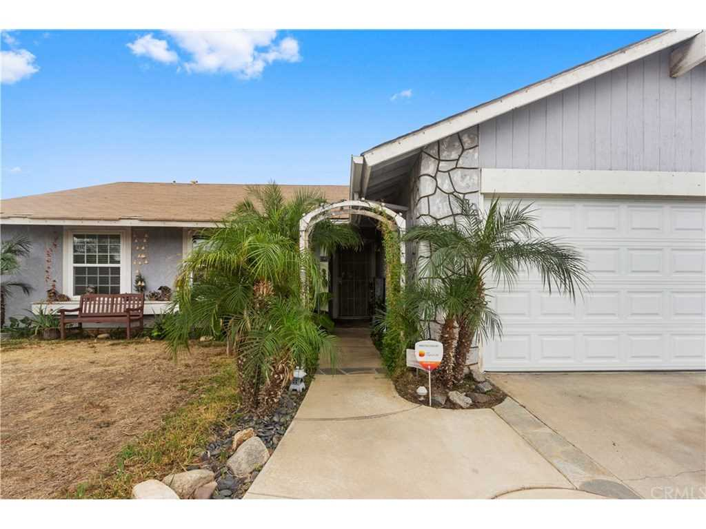 24533 Morning Glory Street Moreno Valley CA 92533 Homes For Sale