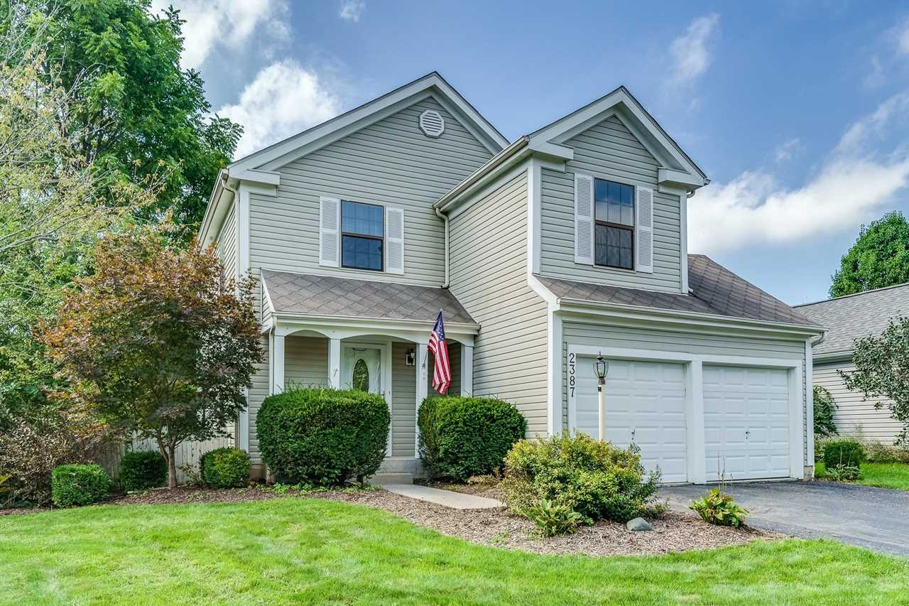 2387 Sutter Parkway Dublin, OH 43016 | MLS 218034866 Photo 1