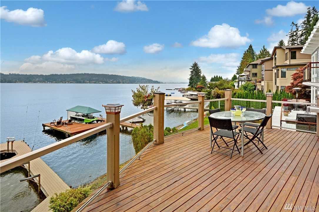 838 W Lake Sammamish Pkwy SE Bellevue, WA 98008 | MLS ® 1369660 Photo 1