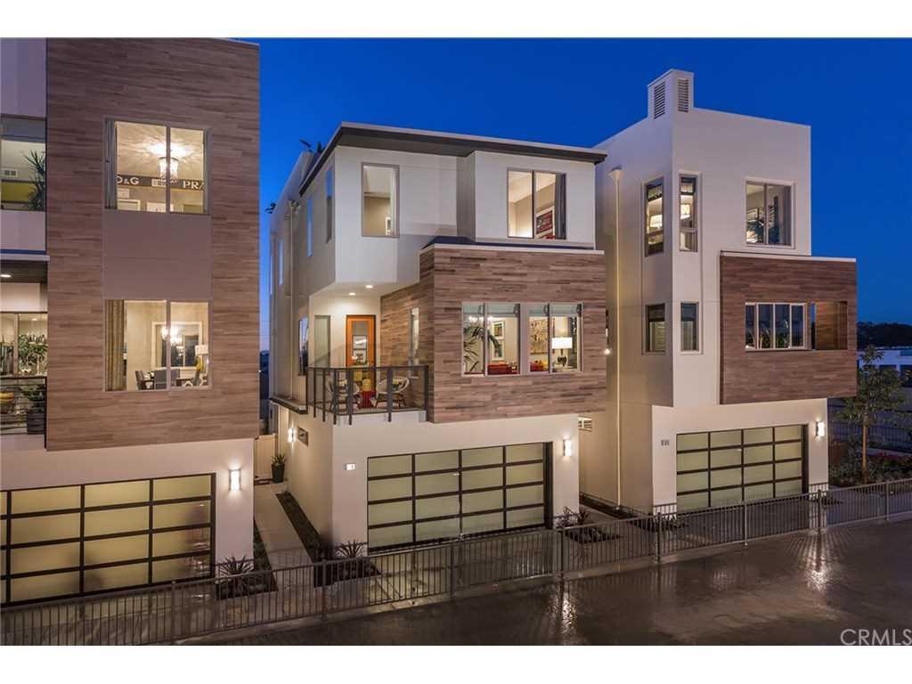 19 Ebb Tide Circle Newport Beach Ca 92663 Homes For Sale Ladera