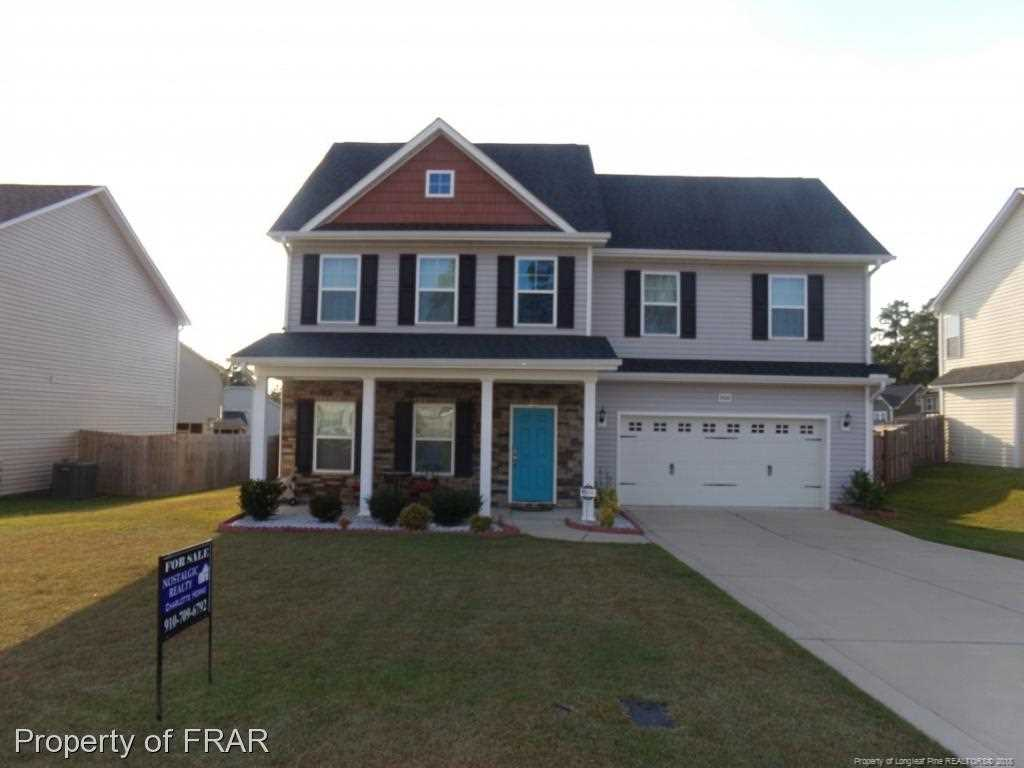 2808 Mosquera Dr #29 Fayetteville, NC 28306 | MLS 550299 Photo 1