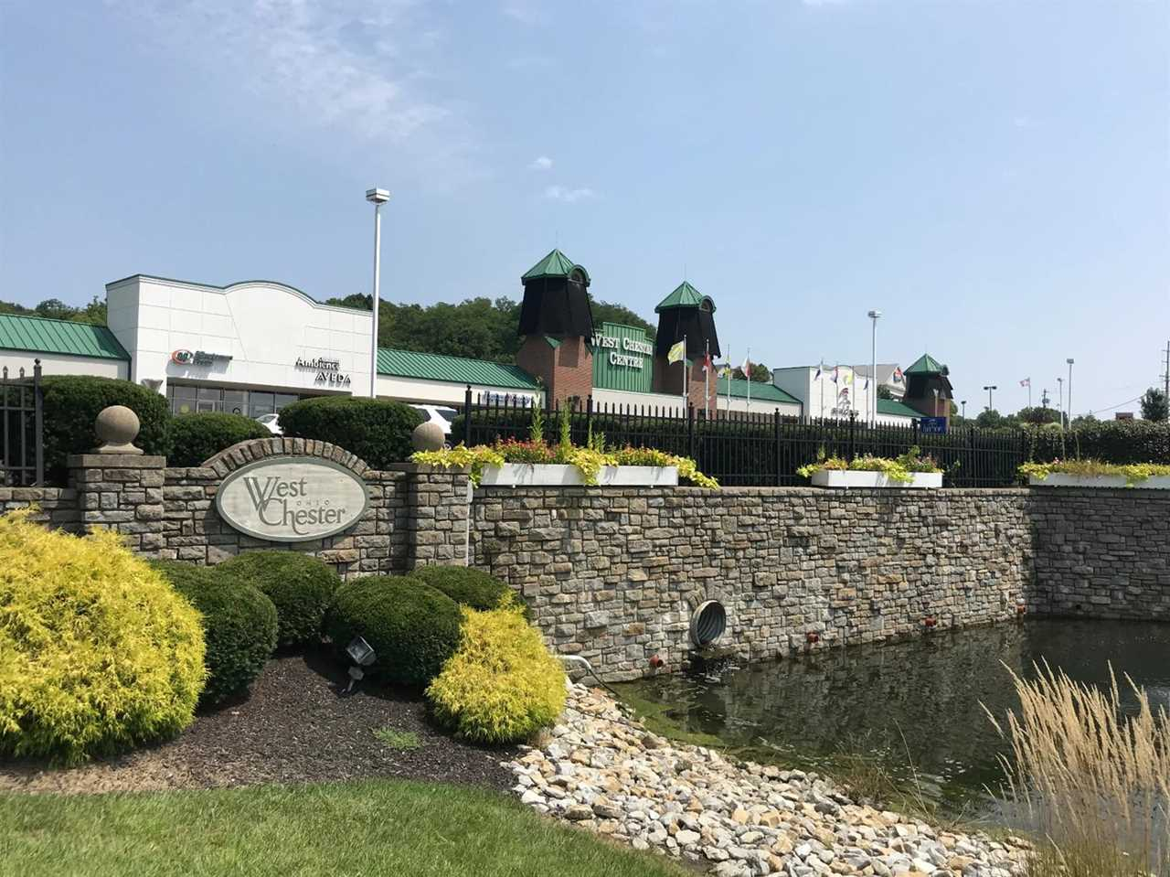 Commercial property for sale in west chester ohio