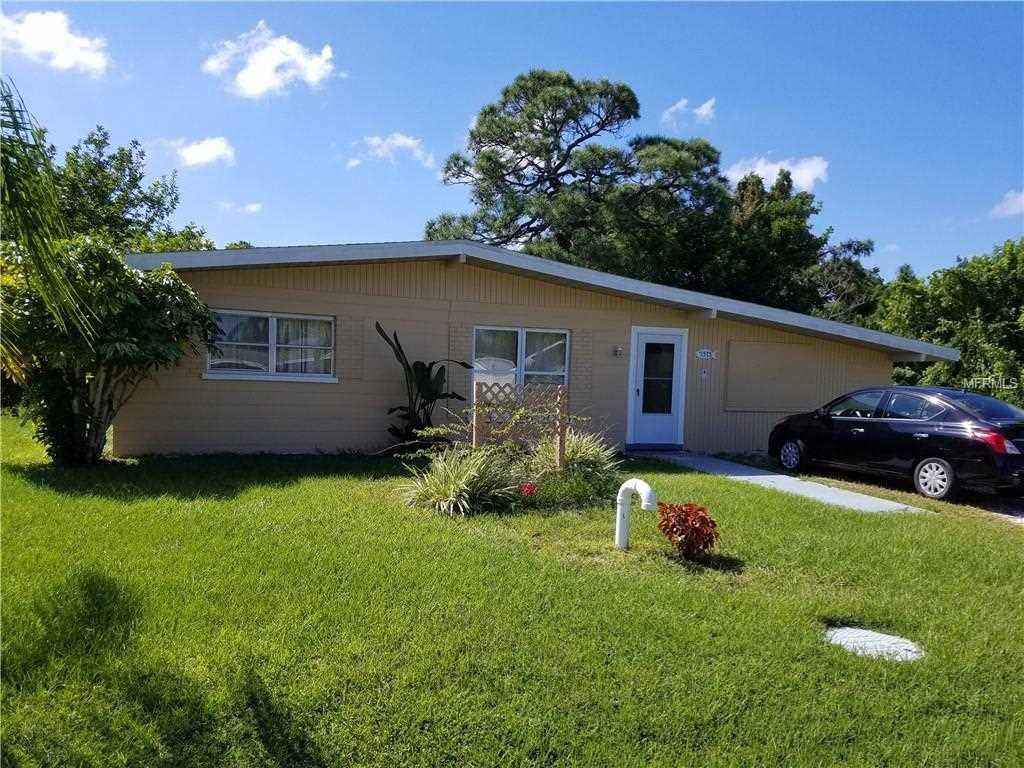 1575 David Place Englewood, FL 34223 | MLS N6102219 Photo 1