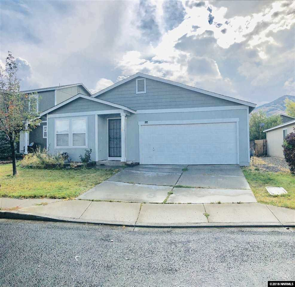 7436 Hebrides Ct. Reno, NV 89506 | MLS 180014638 Photo 1
