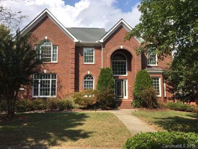 1107 Woodhall Dr Huntersville, NC 28078 | MLS 3442482 Photo 1