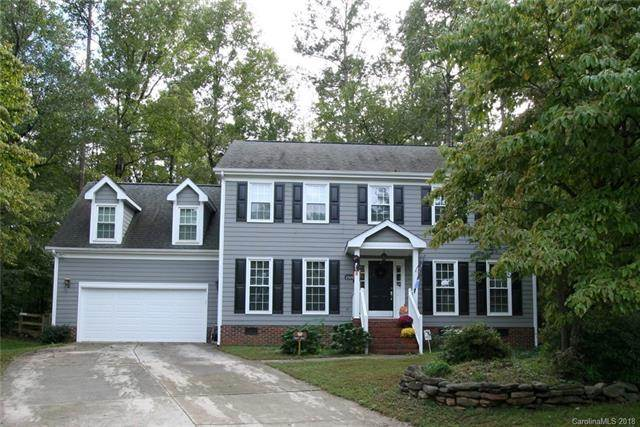 2505 Clam Bed Ct Matthews, NC 28105 | MLS 3442423 Photo 1