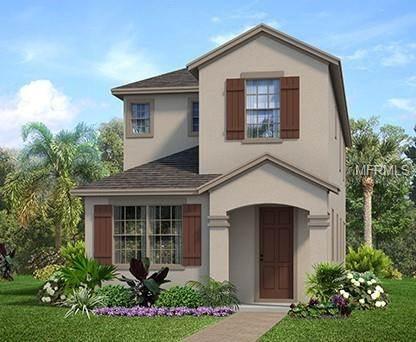 7109 Bowspirit Place Apollo Beach, FL 33572 | MLS O5739739 Photo 1