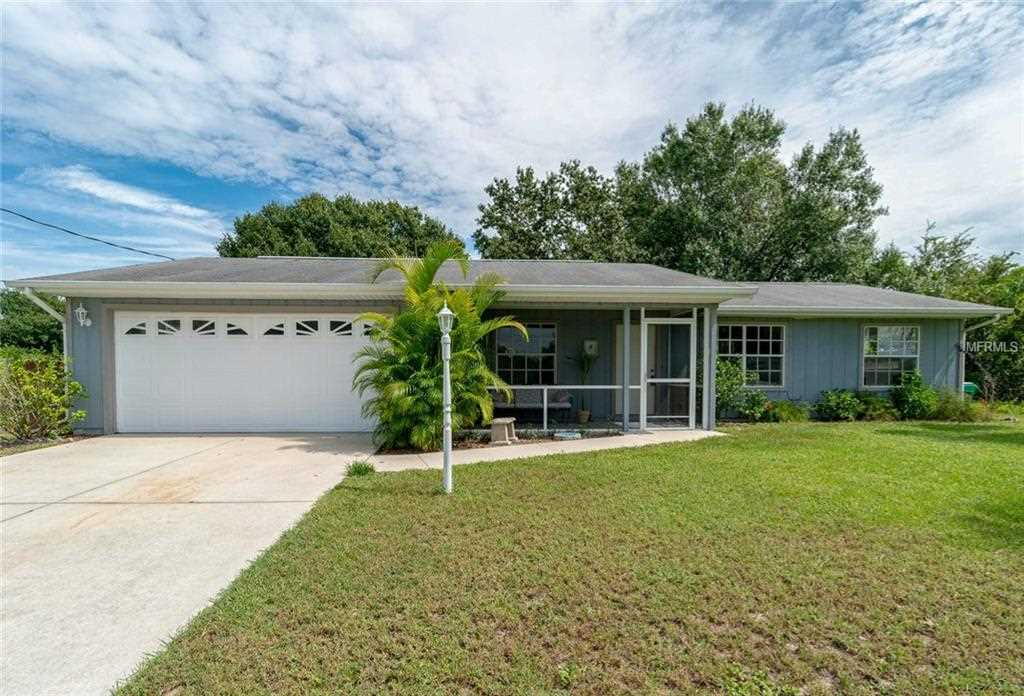 6494 Rosewood Drive Englewood, FL 34224 | MLS D6102711 Photo 1
