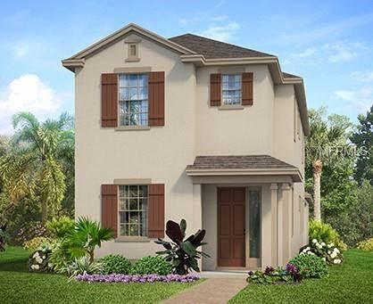 7111 Bowspirit Place Apollo Beach, FL 33572 | MLS O5739966 Photo 1