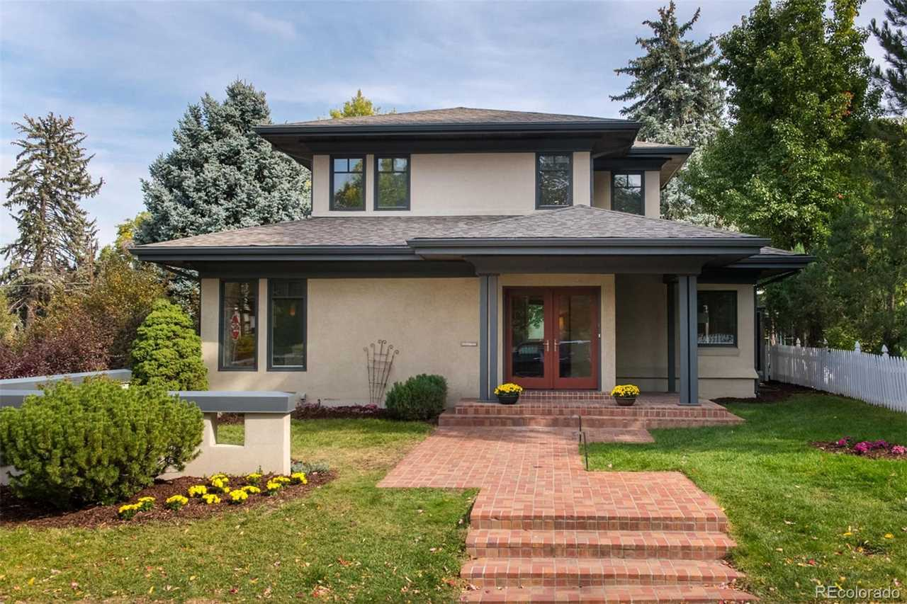 278 Dahlia Street Denver, CO 80220 | MLS 7935131 Photo 1