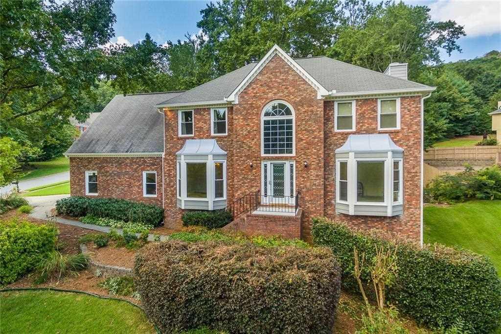 4237 N Mountain Rd, Marietta, GA 30066 - Premier Atlanta Real Estate Photo 1