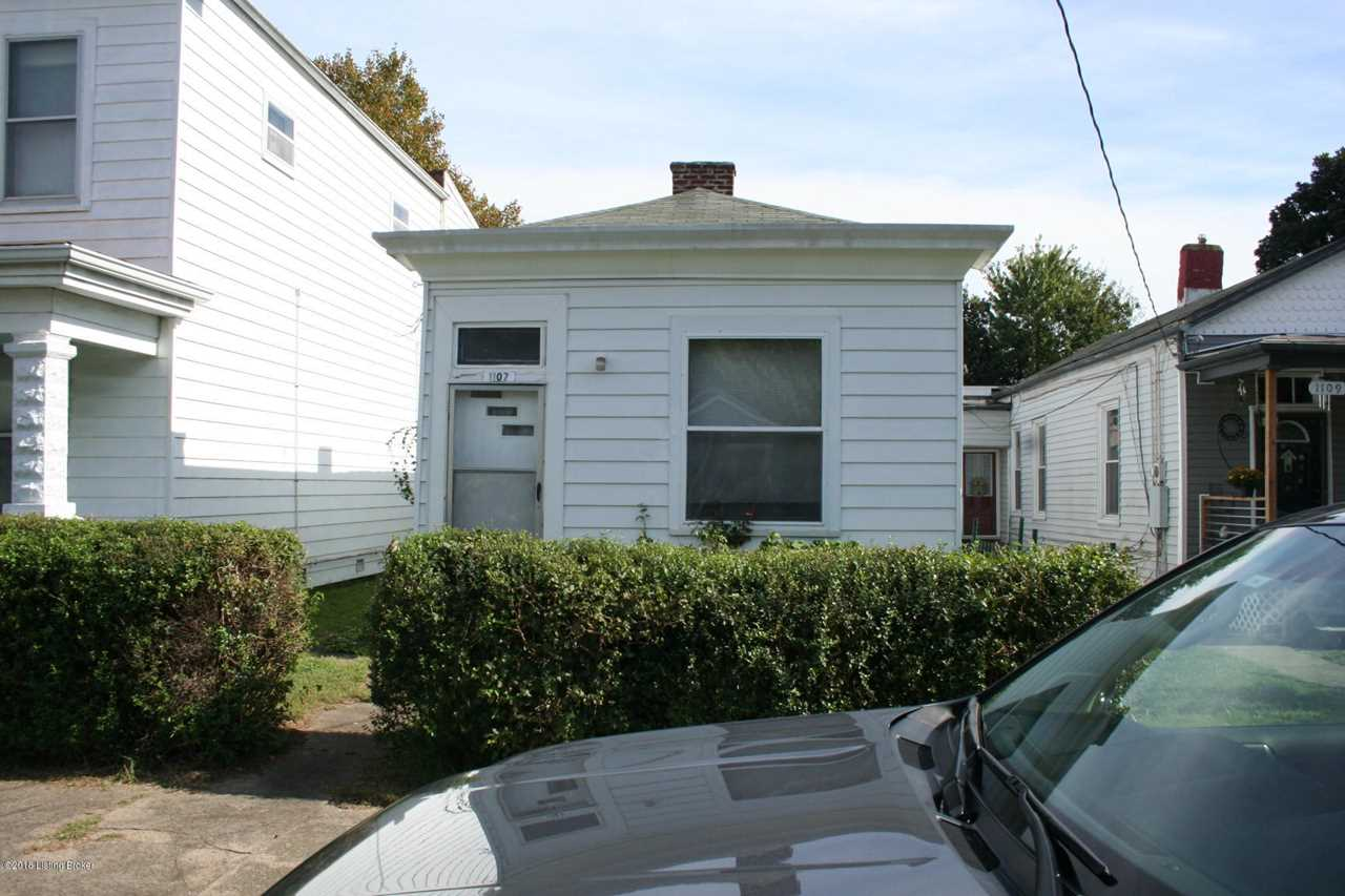 Multi Family Homes For Sale Louisville Ky