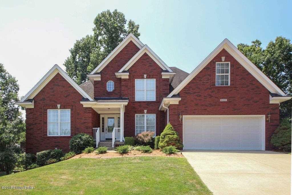 6202 Cottage Ridge Pl Louisville Ky 40214 Mls 1509498