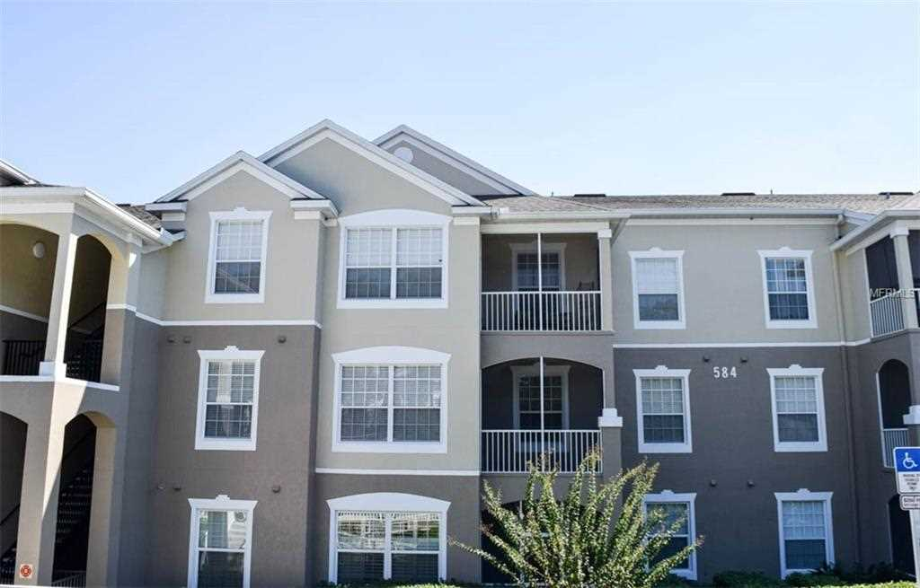 584 Brantley Terrace Way #201 Altamonte Springs FL - For Sale | RE/MAX Downtown Photo 1