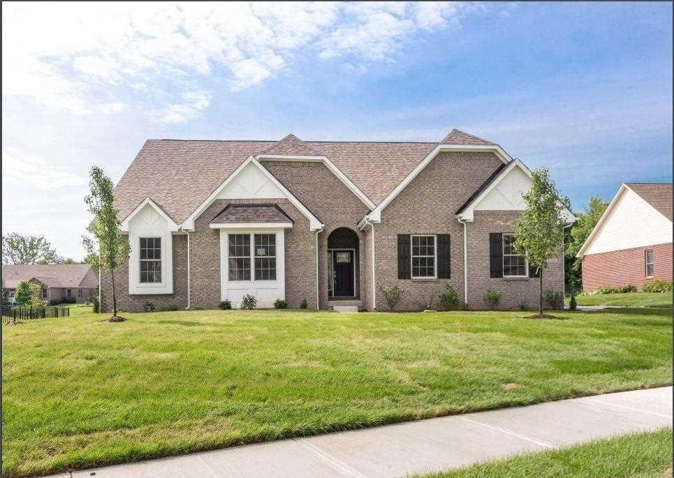 6784 W May Apple Drive, McCordsville, IN 46055 | 21601425 - Indy Home Pros Photo 1