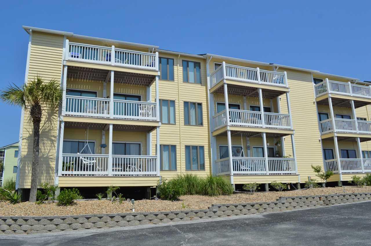 Home For At 9201 Coast Guard Road Emerald Isle Nc In Pebble Beach Photo