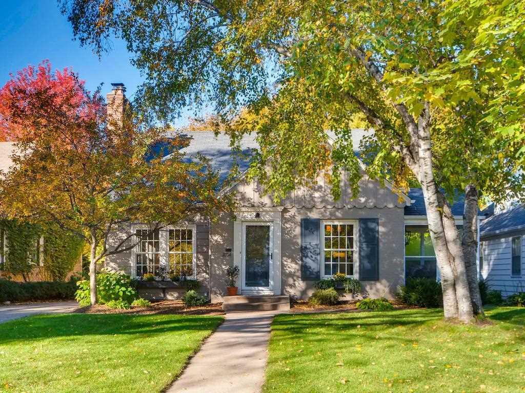 Minikahda Vista Saint Louis Park | Hennepin County | MLS 5012772 | 3804 Kipling Avenue Photo 1