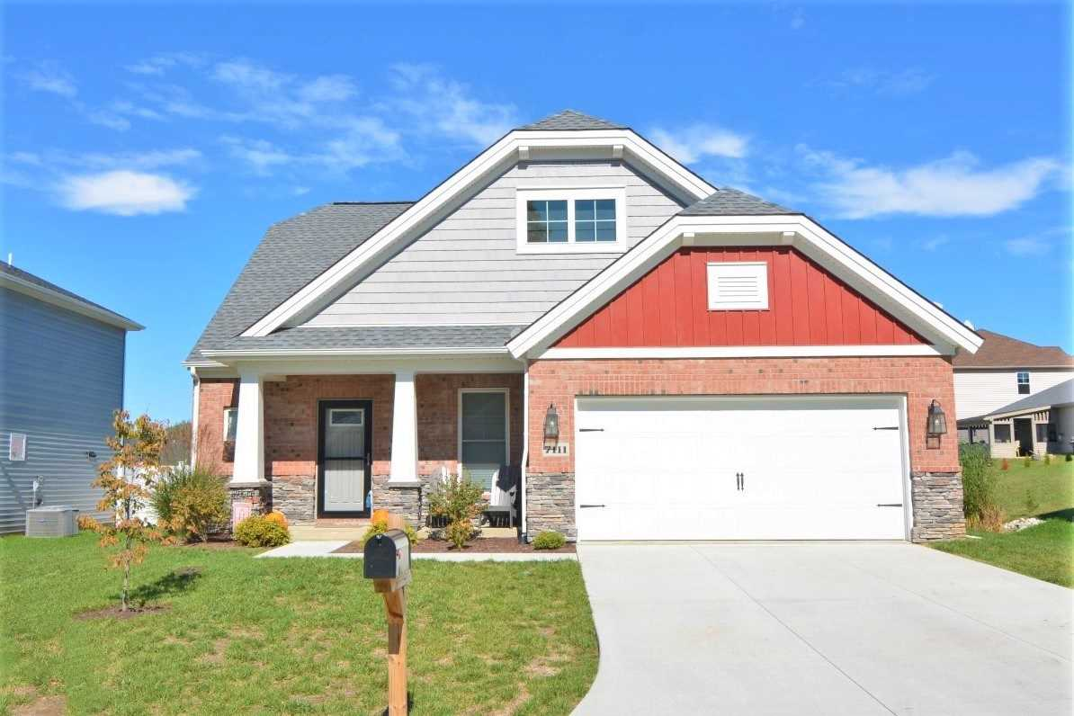 7111 CLIFT WOOD Drive Evansville, IN 47712 | MLS 201829187 Photo 1