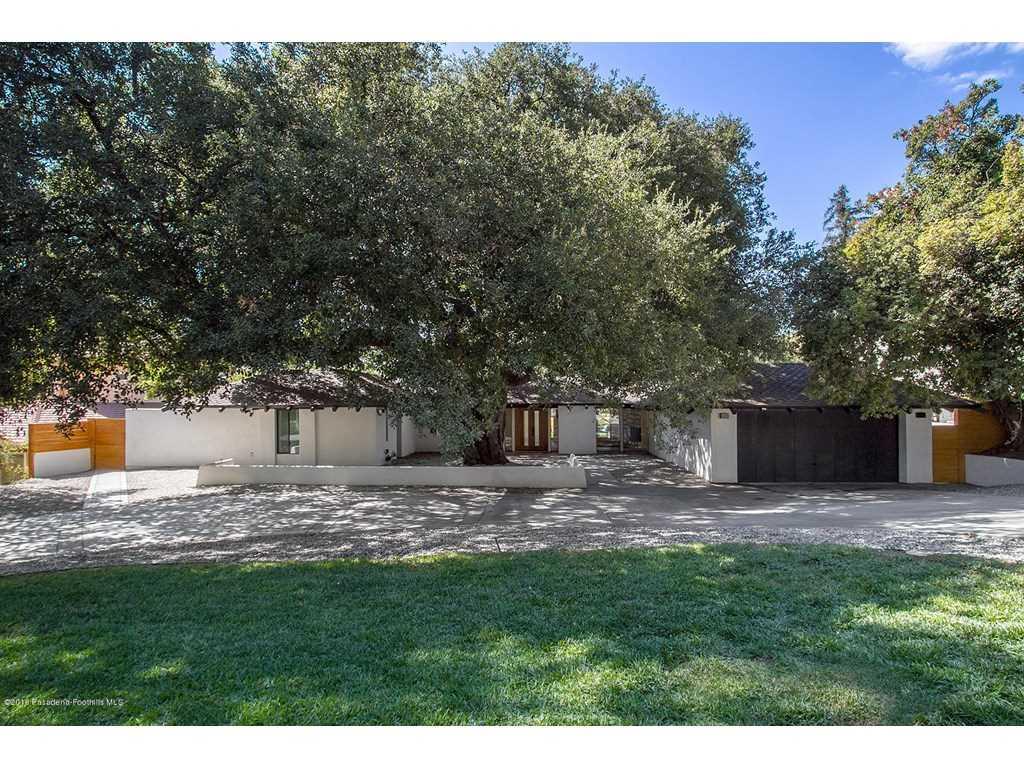 2401 Midlothian Drive, Altadena, CA 91001 | MLS #818005162  Photo 1