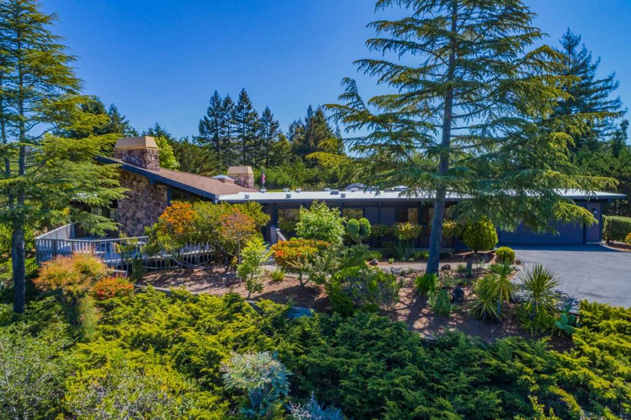 100 Pleasant Heights Dr,APTOS,CA,homes for sale in APTOS Photo 1