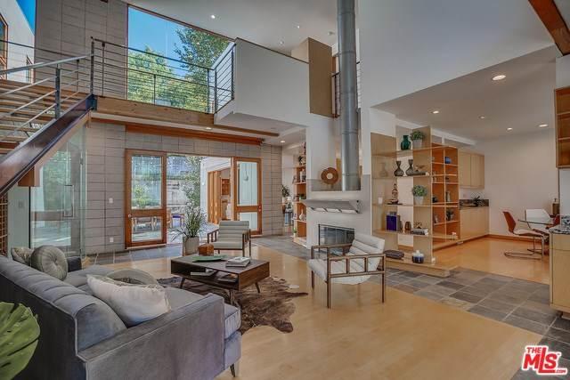 4070 Benedict Canyon Drive, Sherman Oaks, CA 91423 | MLS #18398500  Photo 1