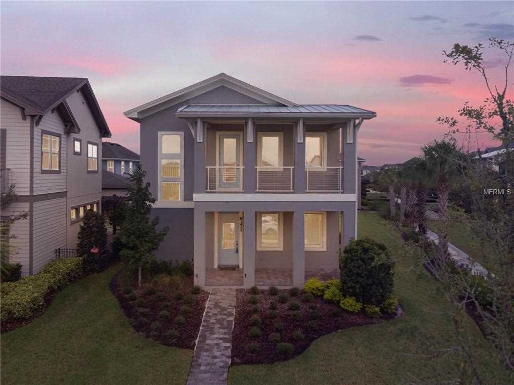 8371 Upper Perse Circle Orlando FL by RE/MAX Downtown Photo 1