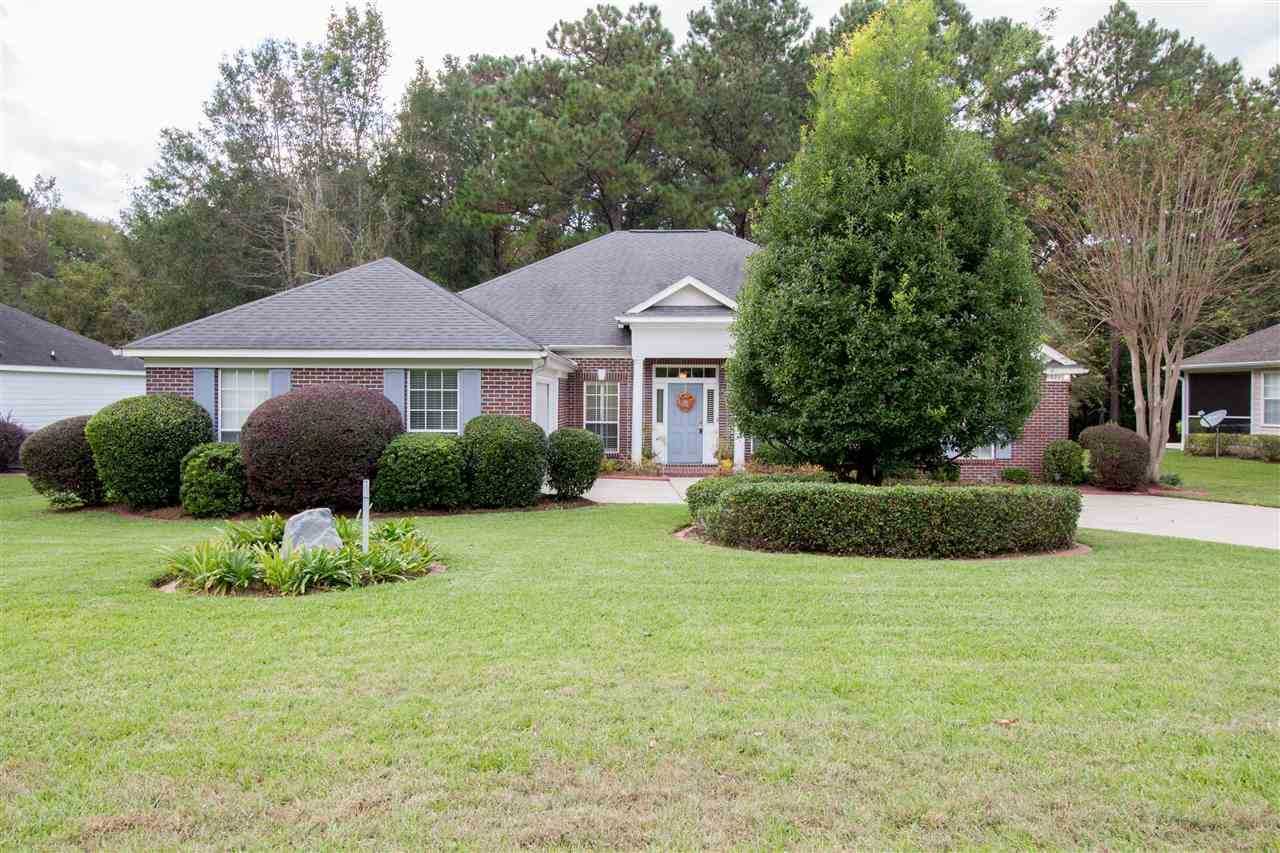 871 Eagle View Drive Tallahassee, FL 32311 in Piney Z Photo 1