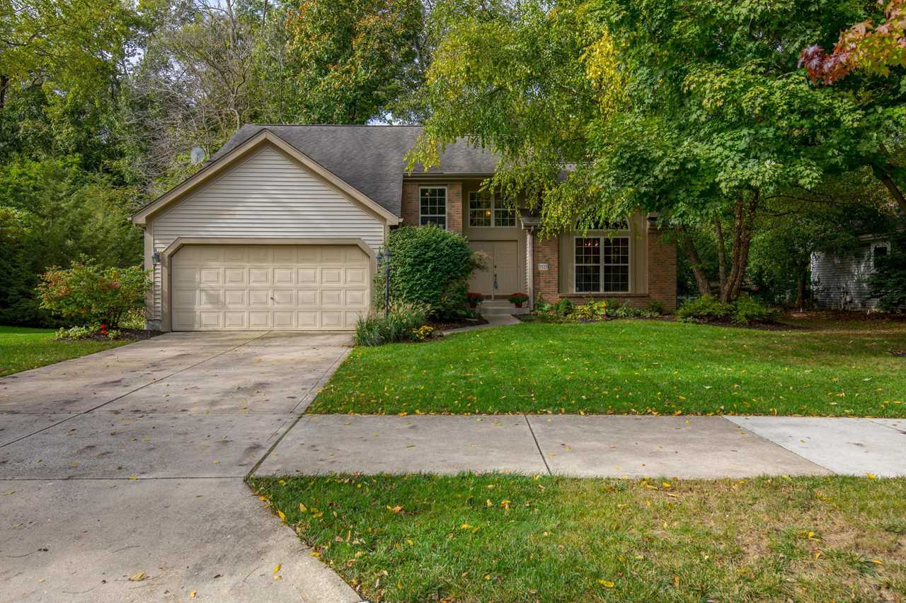 7523 Tullymore Drive Dublin, OH 43016 | MLS 218038339 Photo 1