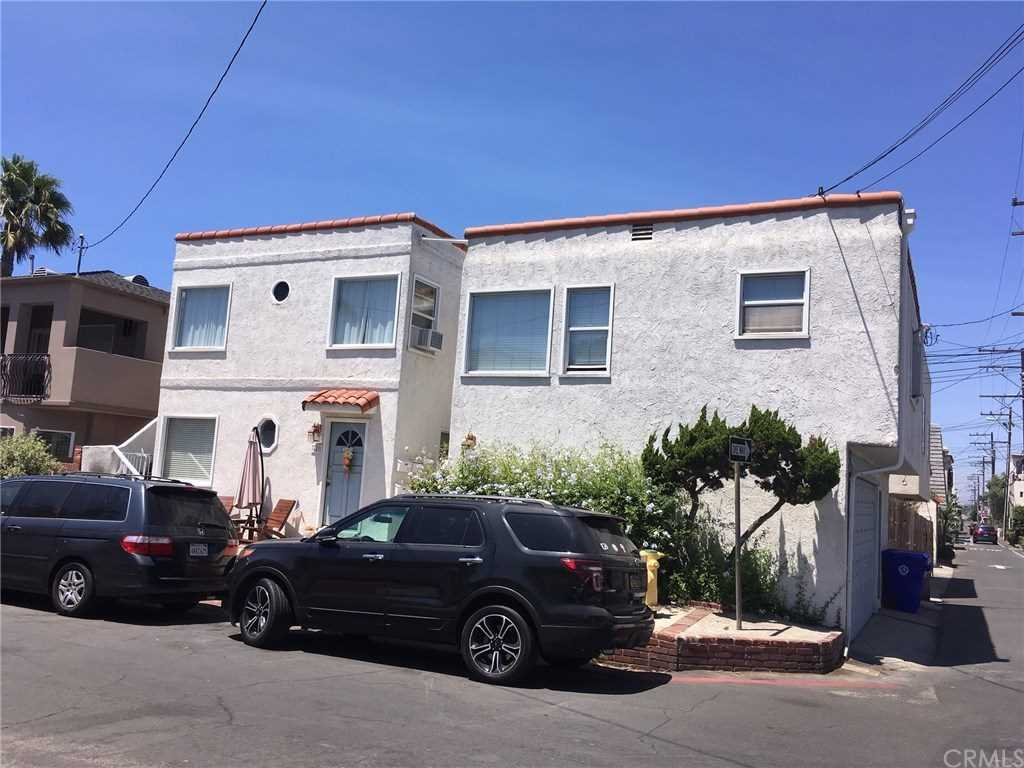 409 30th Street in Manhattan Beach, CA - MLS# PV18254621 Photo 1