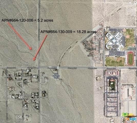 Desert Hot Springs California Map.0 Pierson Boulevard Desert Hot Springs Ca 92240 Mls 18399604ps