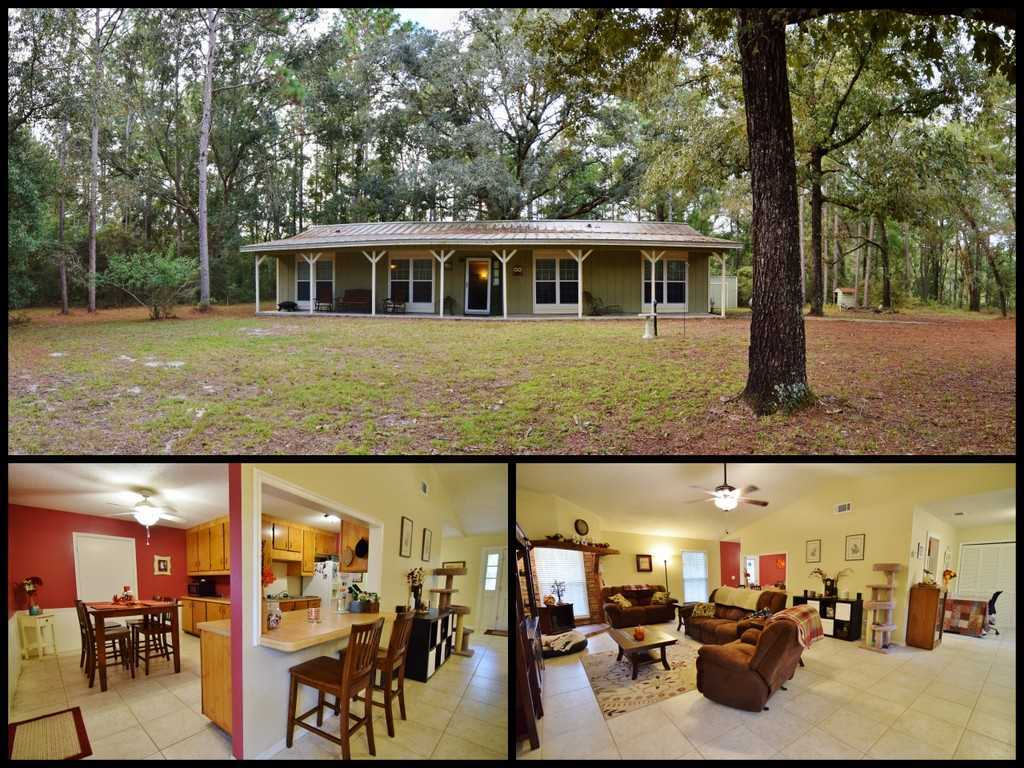 10892 Military Trail Tallahassee, FL 32305 in Natural Bridge Acres Unrec Photo 1