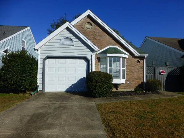 1714 Greencastle Drive Evansville, IN 47715 | MLS 201839038 Photo 1