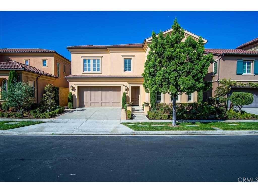 42 Tesoro Irvine, CA 92618 | MLS OC18207380 Photo 1