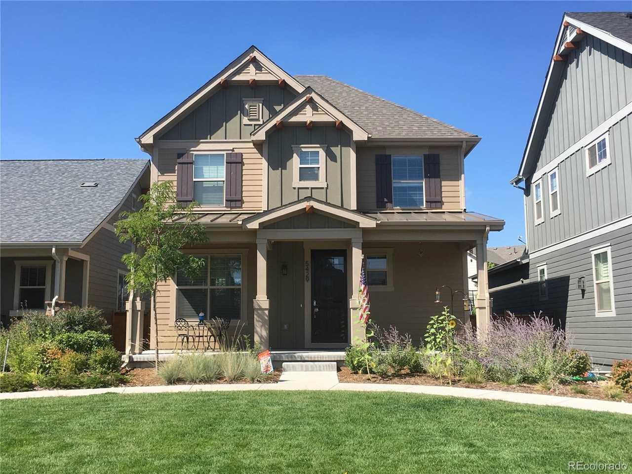 5429 Uinta Street Denver, CO 80238   MLS 6763396 Photo 1