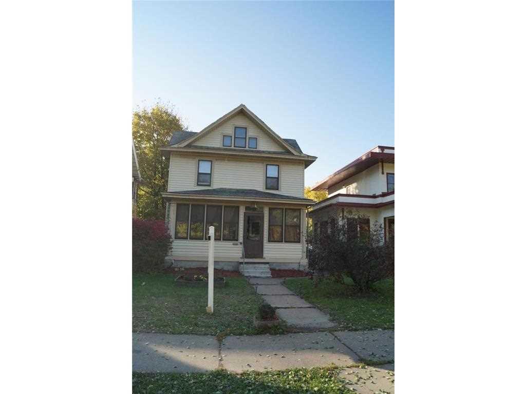 Saint Paul Merriam Park/Lexington-Hamline   MLS 5017218   2110 Marshall Avenue   Zip Code 55104 Photo 1