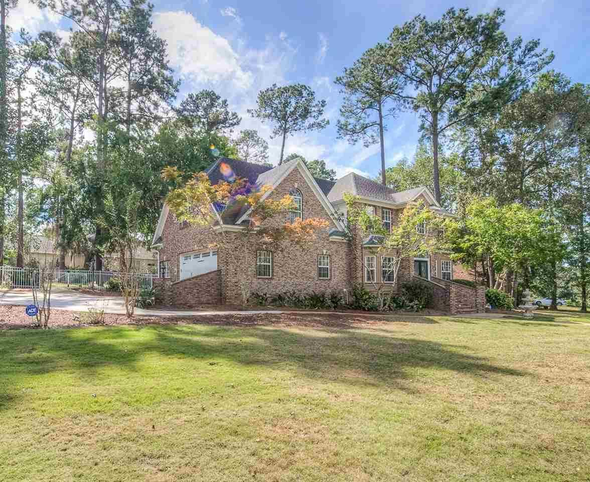 9149 Shoal Creek Drive Tallahassee, FL 32312 in Golden Eagle Photo 1