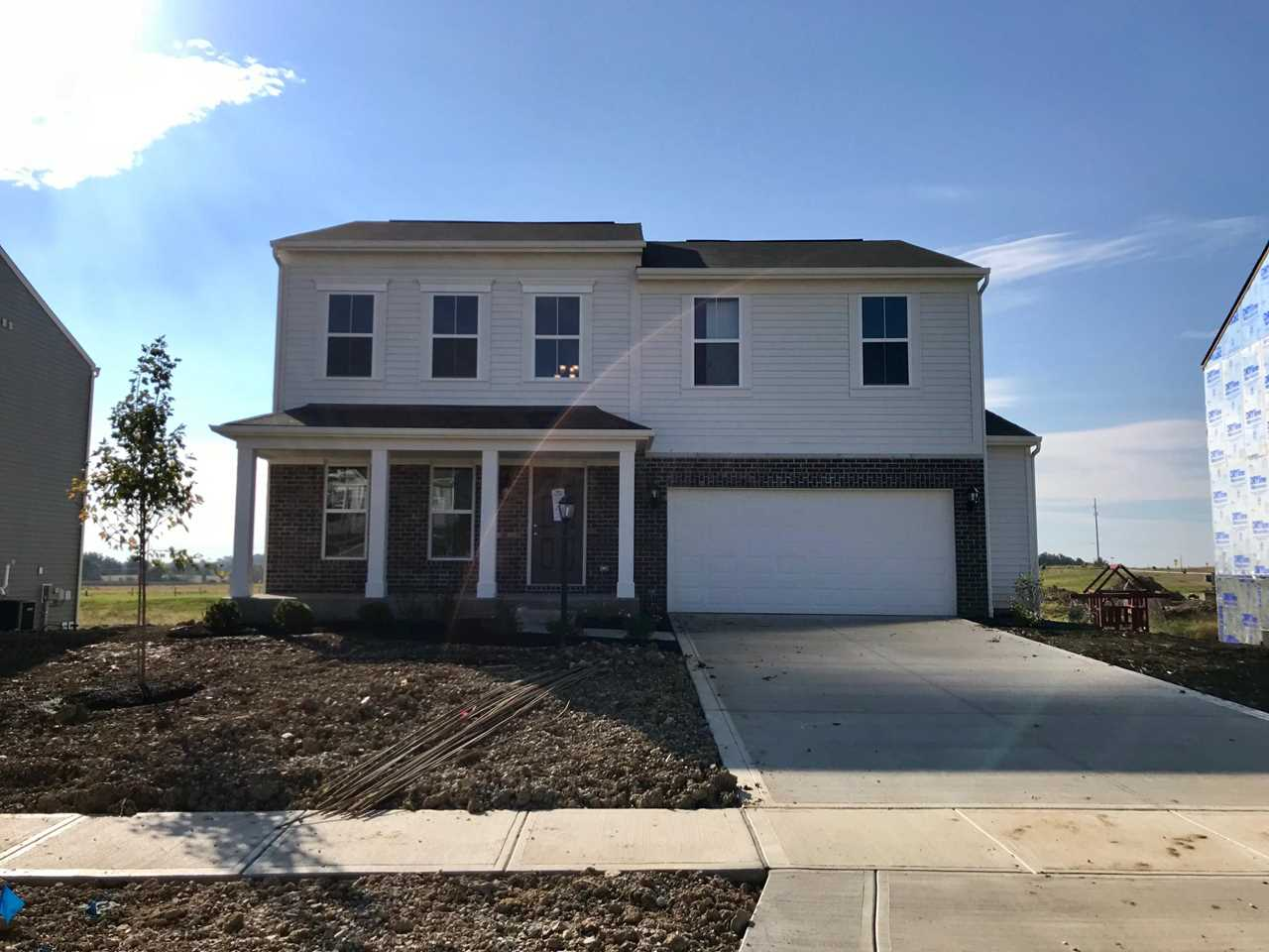 1522 Cowan Creek Drive Marysville, OH 43040 | MLS 218011699 Photo 1