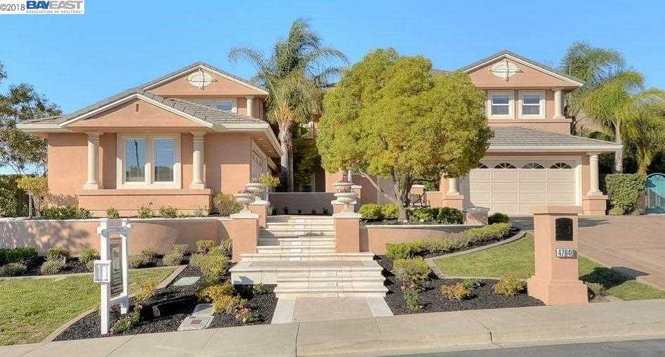 47640 Avalon Heights Ter Fremont, CA 94539 | MLS 40843999 Photo 1