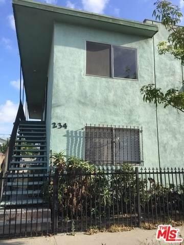 234 E Century, Los Angeles, CA 90003 MLS #17254972  Photo 1