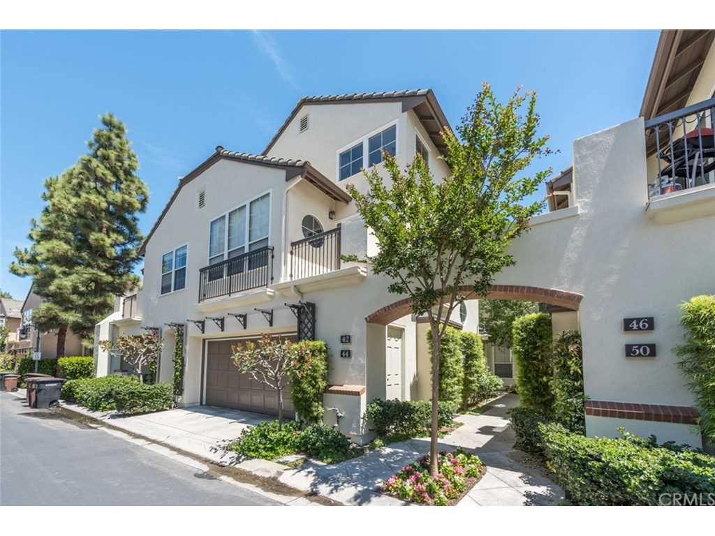 44 Anjou Newport Coast, CA 92657 | MLS NP18138285 Photo 1