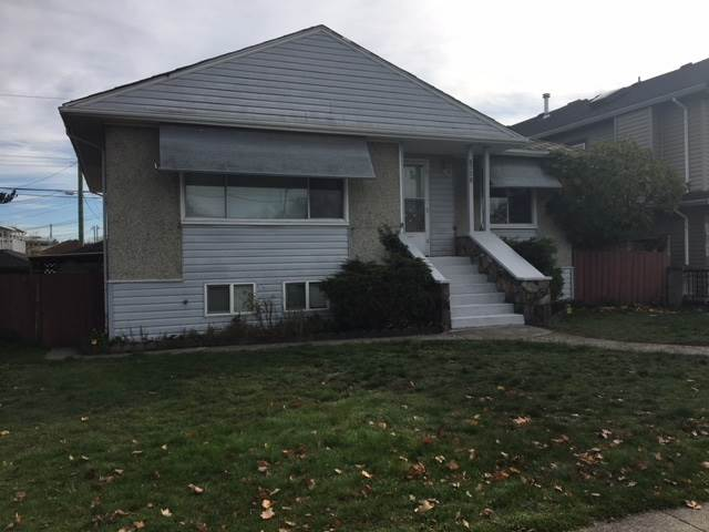 6758 Victoria Drive Vancouver, BC V5P 3Y3 | MLS ® R2318658