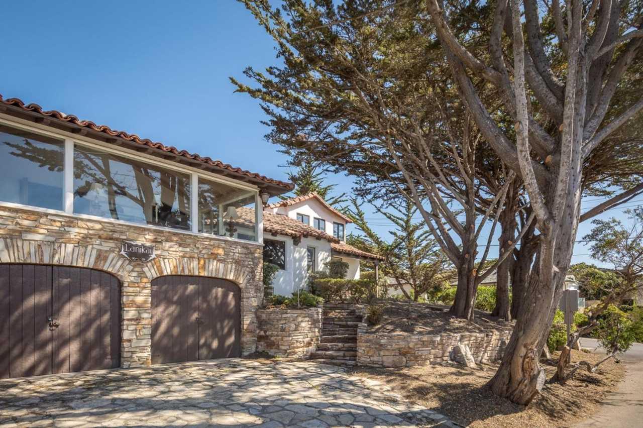 0 NE Corner of Scenic & 8th Ave,CARMEL,CA,homes for sale in CARMEL Photo 1