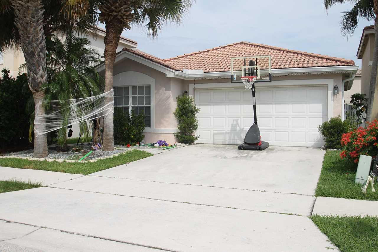 3517 Stratton Lane Boynton Beach, FL 33436   MLS RX-10476925 Photo 1