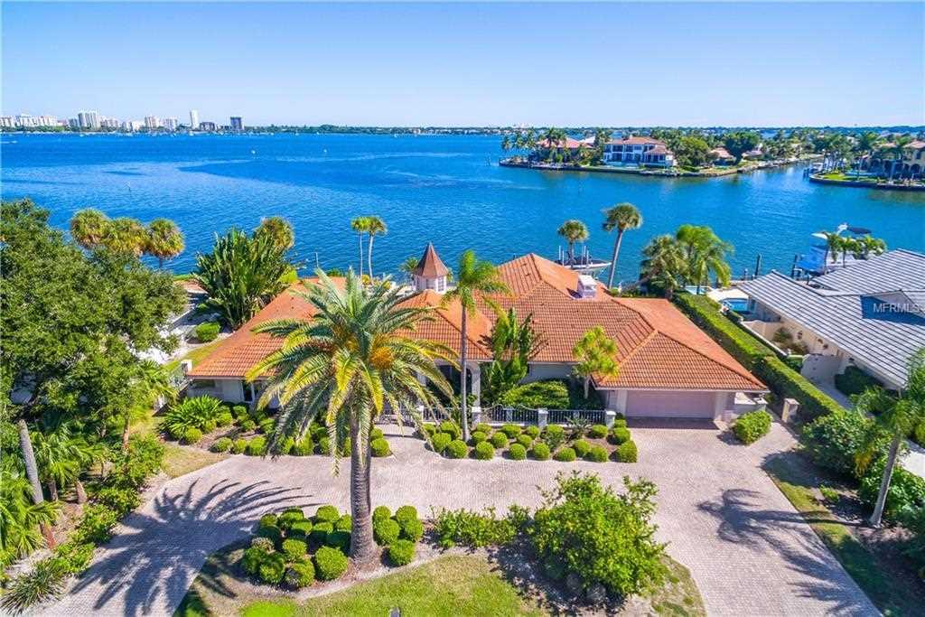 251 Robin Drive - Sarasota - FL - 34236 - Bird Key Sub Photo 1