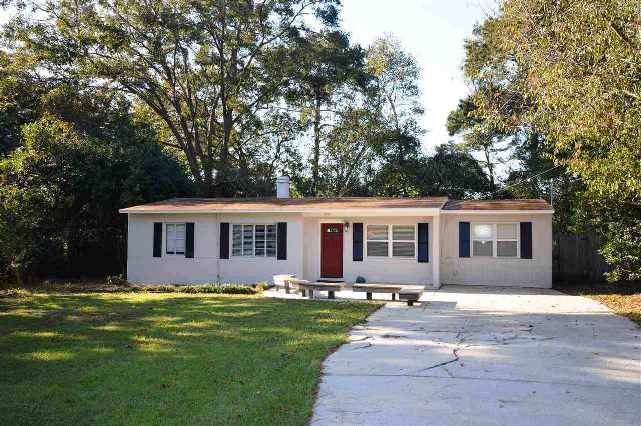 1512 Apakin Nene Tallahassee, FL 32301 in Indian Head Acres Photo 1